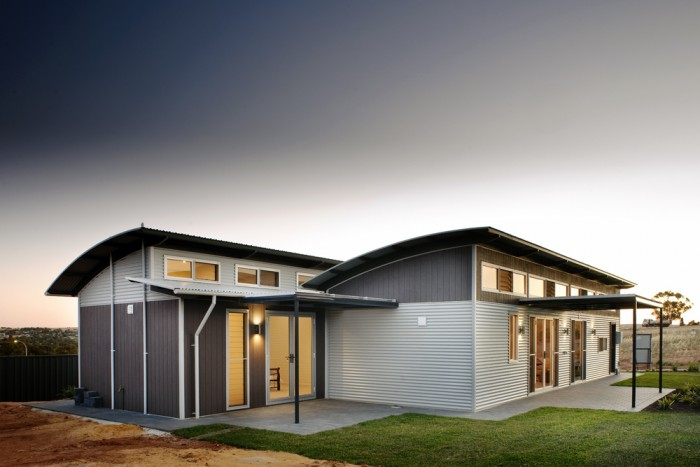The pemberton aussie modular solutions for Pemberton cabins