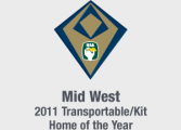 2011 HIA Housing Awards: Mid West Transportable/Kit Home of the Year