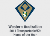 2011 HIA Housing Awards: Western Australian Transportable/Kit Home of the Year